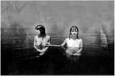 Eikoh Hosoe « Barren Breasts », Arles (from the « Naked School » series) – 1983. Sourcing image: Eikoh Hosoe, Aperture Masters of Photography, 1999. Bibliothèque Vert et Plume