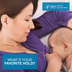 Learn how to help your baby get a good breastfeeding latch and what breastfeeding holds can help you reach breastfeeding success. Breastfeeding Holds, New Moms, Hold On, The Incredibles, Learning, Baby, Breastfeeding Positions, Women Health, Breastfeeding