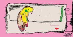 Gurcius Gewdner: Loleliness of the Candy Dead Bird