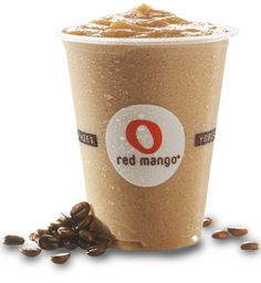 Smoothies | Red Mango Frozen Yogurt