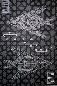 Bartley and Company Art - Brett GrahamBrett Graham