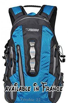 SZH&BEIB Sac à dos randonnée 40L poids léger unisexe nylon imperméable pour le vélo camping Voyage , D