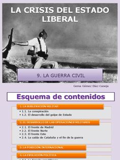 I'm reading La Guerra Civil on Scribd