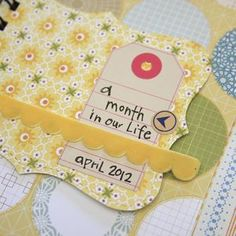 Write.Click. Scrapbook - scrapbooking ideas and give aways