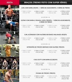 Nesse artigo, definimos o melhor plano de treino para quem pretende aumentar a sua massa muscular e já tem alguma experiência na academia.