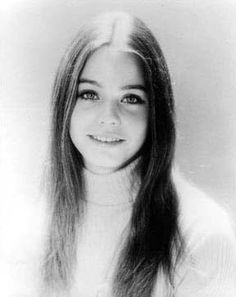 Susan Dey at the Museum of Menstruation and Women's Health