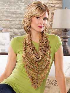 Ravelry: Cowboy Cowl pattern by Sue Childress