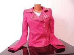 Kožená vesta Rena - Nina Luxury - dámske oblečenie a doplnky