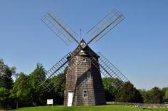 Amagansett Windmill