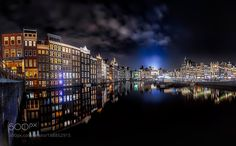 Amsterdam  by remoscarfo #architecture #building #architexture #city #buildings #skyscraper #urban #design #minimal #cities #town #street #art #arts #architecturelovers #abstract #photooftheday #amazing #picoftheday