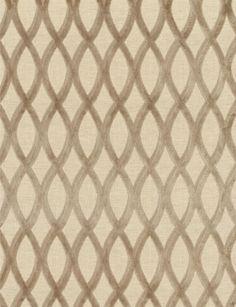 Thibaut Helix Velvet in Gray