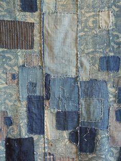 Japanese folk textile