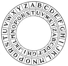 Escape room ideas: cipher wheel They can write secret messages to each other! Breakout Edu, Breakout Boxes, Breakout Game, Geocaching, Caesar Cipher, Escape The Classroom, Classroom Games, Indiana Jones Party, Escape Room Puzzles