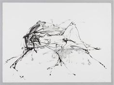 Explore Tracey Emin New Monotypes at Carolina Nitsch Contemporary Art. Learn more about the exhibition and featured artworks. Tracey Emin, New Museum, Whitney Museum, English Artists, Museum Of Contemporary Art, International Artist, Life Drawing, Erotic Art, American Art