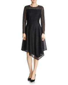 Maje Rana Lace Dress   Bloomingdale's