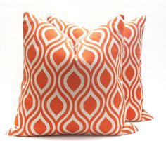sale throw pillow covers 20 x 20 orange tan pillow decorative throw pillows burnt orange pillow