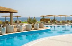 Elysium Resort & Spa - Rhodos Hotels, Just Relax, Resort Spa, Strand, Planer, Places To Visit, Outdoor Decor, House, Spaces