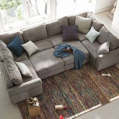 Marvelous 10 Reasons To Love Cozy Sectional Sofa