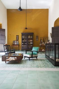 Dutzi Design in Valladolid, Mexico
