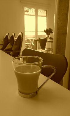 016. Desayuno de diningo