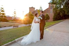 Beautiful sunset photograph at the Ipswich workshops rail museum with the powerhouse background Beautiful Sunset, Beautiful Bride, Railway Museum, Museum Wedding, Wedding Photography, Photography Ideas, Gold Coast, Brisbane, Family Photographer