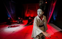 Agamemnon By The Party Theatre (Taiwan)