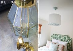Drum Pendant Entryway Ideas - - Yahoo Image Search Results