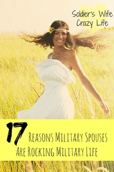 17 Reasons Military