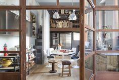Eclectic Home by Claudia Pelizzari