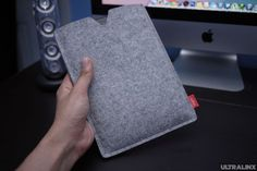 NAM iPad Mini Sleeve