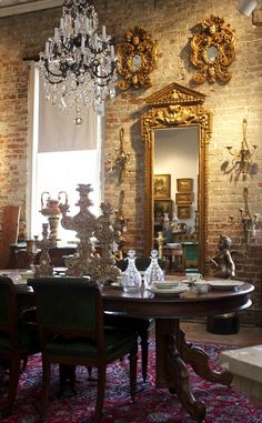 In New Orleans - eclectic - I love it. | Home Style | Pinterest ...