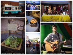 Grass Valley Thursday Night Markets continue through August 6th, Thursday 6-9pm downtown Grass Valley.