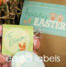 DIY Woodland Easter Kit