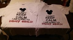 Check out this item in my Etsy shop https://www.etsy.com/listing/287542135/disney-shirtdisney-family-shirts-i-cant