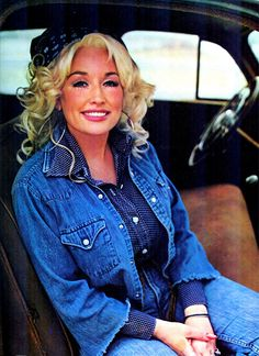 dolly parton - New Harvest , First Gathering cover photo <3