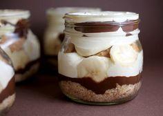 chocolate-banana-pudding by Bakerella