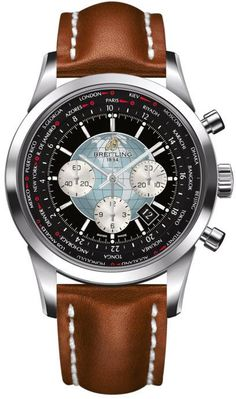 Breitling Watch Transocean Chronograph Unitime Steel Black #add-content #bezel-fixed #bracelet-strap-leather #brand-breitling #case-depth-15-4mm #case-material-steel #case-width-46mm #chronograph-yes #date-yes #delivery-timescale-call-us #dial-colour-black #gender-mens #luxury #movement-automatic #official-stockist-for-breitling-watches #packaging-breitling-watch-packaging #style-dress #subcat-transocean #supplier-model-no-ab0510u4-bb62-439x #warranty-breitling-official-5-year-guarantee