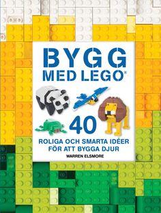 Brick Animals by Warren Elsmore (Paperback) Classic Lego, Lego Storage, Unique Animals, Lego Pieces, Lego Duplo, Halle, Pokemon Go, Kindergarten, Preschool