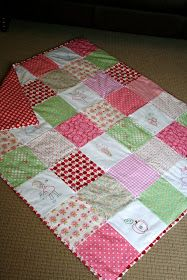 The Cook Family: Vintage Quilts and Nostalgia