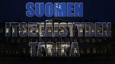 Suomi on itsenäinen valtio. Suomesta tuli itsenäinen, kun eduskunta hyväksyi itsenäisyysjulistuksen tiukan äänestyksen jälkeen 6. päivänä joulukuuta 1917, ja Suomi vapautui Venäjän hallinnosta. Finnish Independence Day, Nostalgia, Pictures, Tieto, Tv, Classroom, Education, Youtube, Vintage