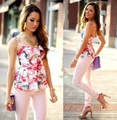 034 Summer Outfit