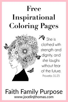 The Importance Of Self Care + Free Coloring Pages