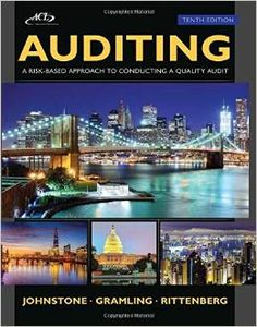 Accounting principles 12th edition weygandt kimmel kieso test bank test bank auditing a risk based approach to conducting a quality audit 10th edition by karla fandeluxe Images