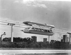 Goodell Monorail
