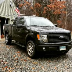 any 18 sport wheels with KO2 - Page 4 - Ford F150 Forum - Community ...