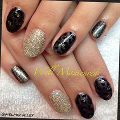 #wellmanicured #nails #nailart #freehand #animalprint #cheetahprint #gel #microbeads #artist #bestnailsinthesouthbay #beauty #customdesigns #glitter #hermosabeach #manicure #manhattanbeach #southbay #trendy #gelish #gelpolish #intheheartofthesouthbay #inspire #naildesigns #nailsofinstagram #Padgram