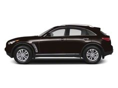 Infiniti FX35-my dream car and I will probably never be able to afford it :(