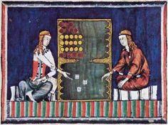 Madame de Pompadour (Libro de los Juegos, (Book of games), commissioned...)