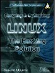 Free eBook to Securing & Optimizing Linux: The Hacking Solution (v.3.0)