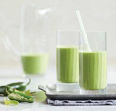 Green Smoothie Recipe | Vitamix